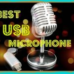 Best USB Microphone for under $100