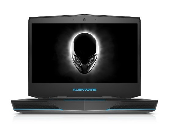 Alienware - A Laptop with Serious Computing Power