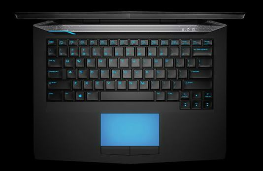 Alienware can be used for music production
