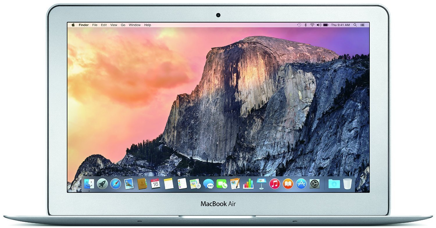 Apple MacBook Air Review