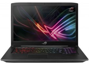 ASUS ROG GL703GM-DS74 Review