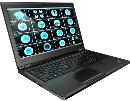Lenovo ThinkPad P52 Review