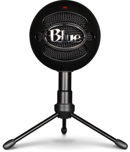 music recording microphone