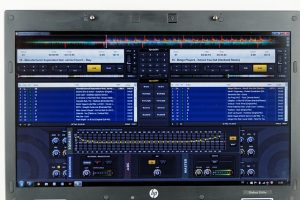 music recording software