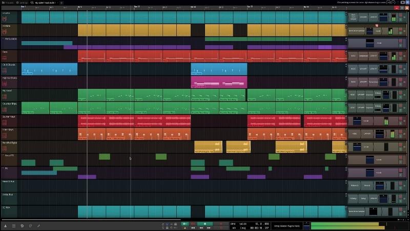 free music making programs